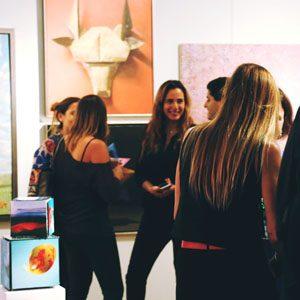 Spectrum Miami Exhibit