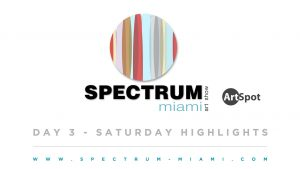 Spectrum Miami 2016 - Saturday Highlights