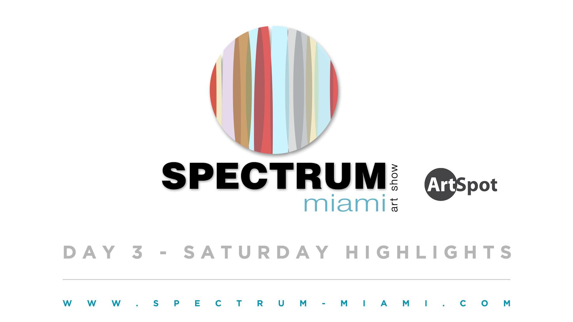 Spectrum Miami 2016 - Saturday Highlights