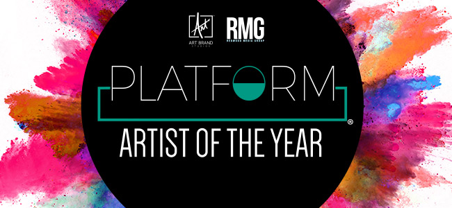 RMG - [PLATFORM] Artist of the Year