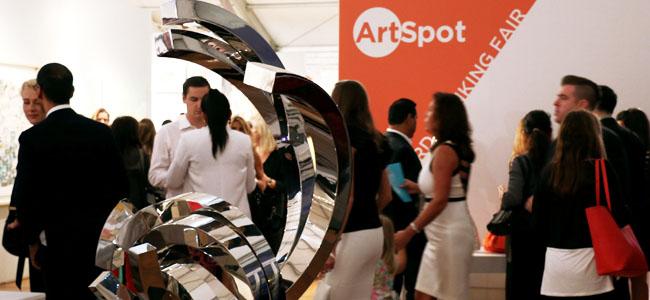 ArtSpot Miami