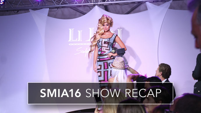 SMIA16 Show Recap