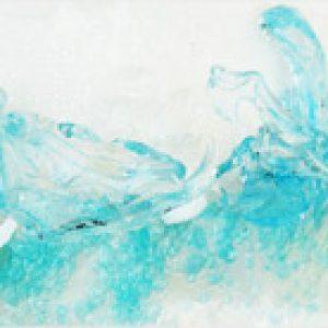 Artist Mary Hong