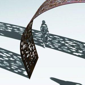 Sculptor James West / Studio Wild West