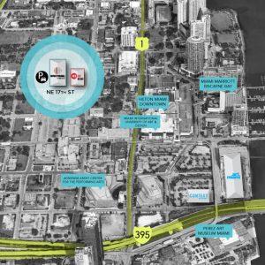 SMIA Location Map