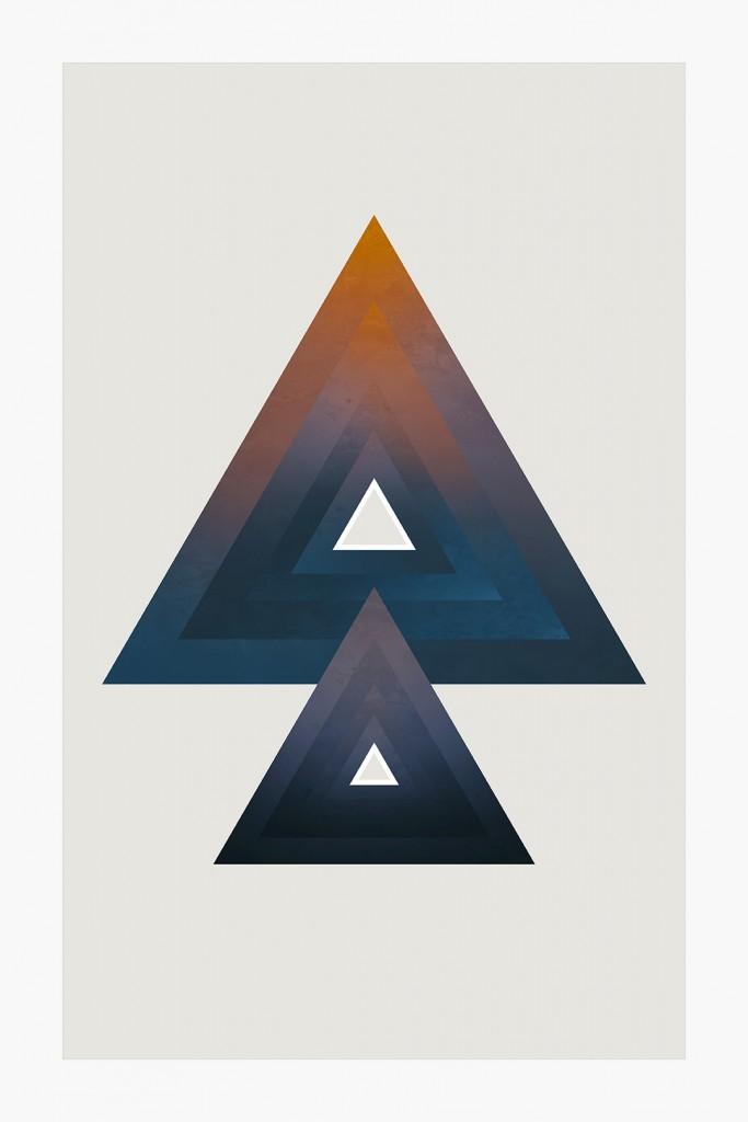 Anthony Scime of Artblend