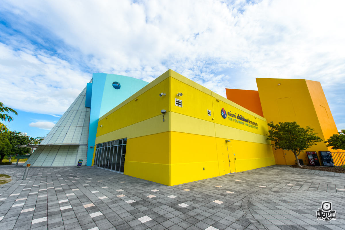 Miami Children's Museum Exhibits Summer 2014