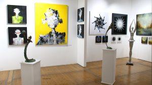 Spectrum Miami Art Show Exhibitor Gallery NK