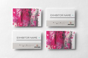 Marketing Package Business Cards
