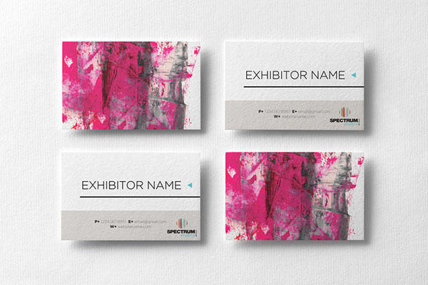 Exhibitor Marketing Package
