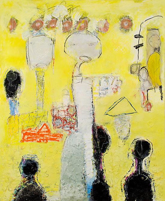 Agora Gallery | Market Place – Toni Altenstrasser