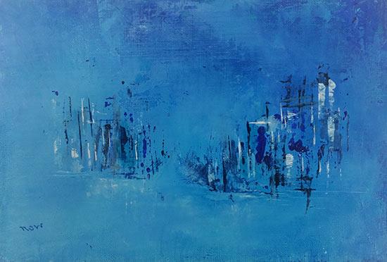 EMP Gallery | Untitled – Noriko Teshima