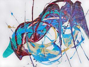 World Wide Art - Artavita | Conflicting Emotions – Stephanie Holznecht
