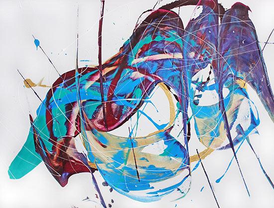World Wide Art - Artavita   Conflicting Emotions – Stephanie Holznecht