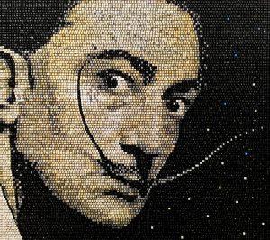Doug Powell Art | Salvador Dali