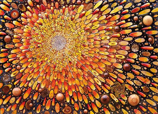 Mecenavie Gallery | Le Big Bang | Daniel Rene