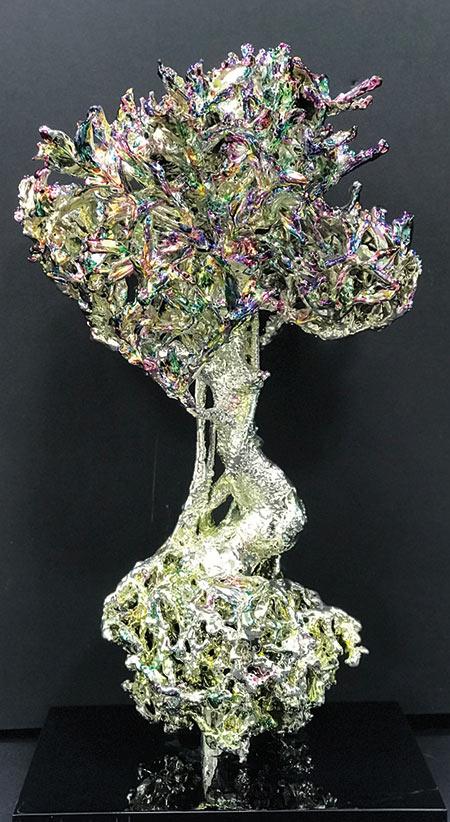 Mecenavie Gallery | Untitled 1 | Myriam Sitbon