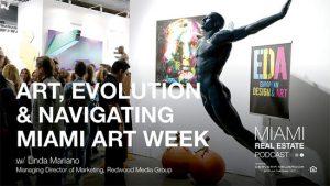 Cervera Miami Real Estate Podcast