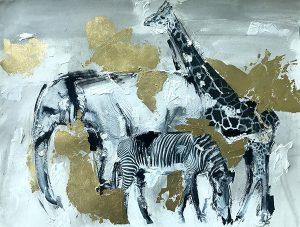 Elidea Art | Emotional Africa