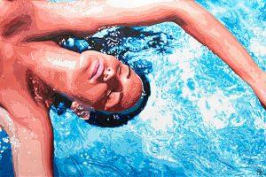 Adrift | Todd Monk Art