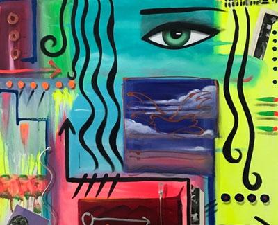 Michael Perez, New York To Miami | Jason Perez Art