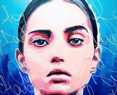 Sebastian Ferreria, Unititled | Jason Perez Art