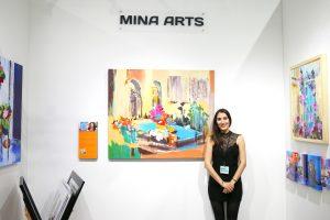 MINA ARTS