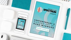 Spectrum Miami Show Catalog