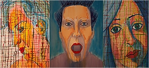 Contemporary Art Projects USA - Rosaria Aestus Vigorito
